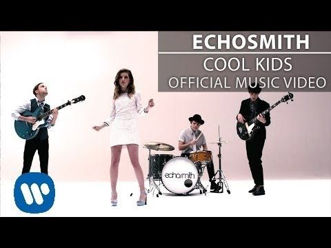 I got: Cool kids! Which 2014 song fits your personality? I love Echosmith!! This song is so awesome!!