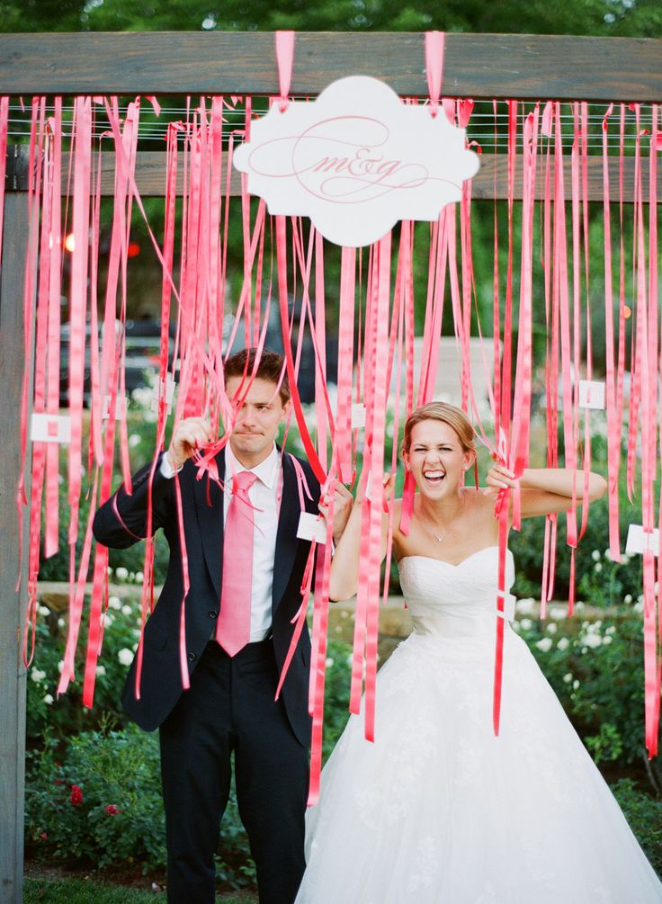 California Wedding from Meg Smith Photography / SMP