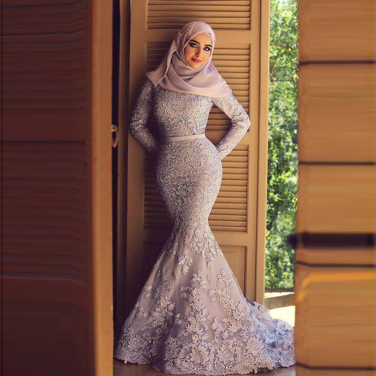 Mermaid Vintage Dress