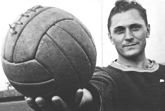 Josef Bican, il più grande cannoniere di tutti i tempi della storia del calcio