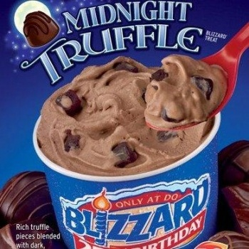 Dairy Queen Secret Menu: Hidden Blizzard Flavors