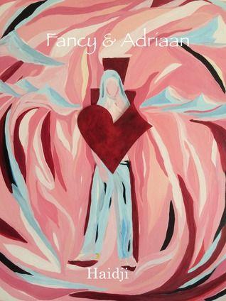 Periodical Gazette: Fancy & Adriaan by Haidji