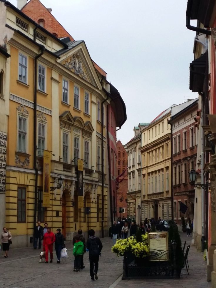 krakow-what-to-do-old-town