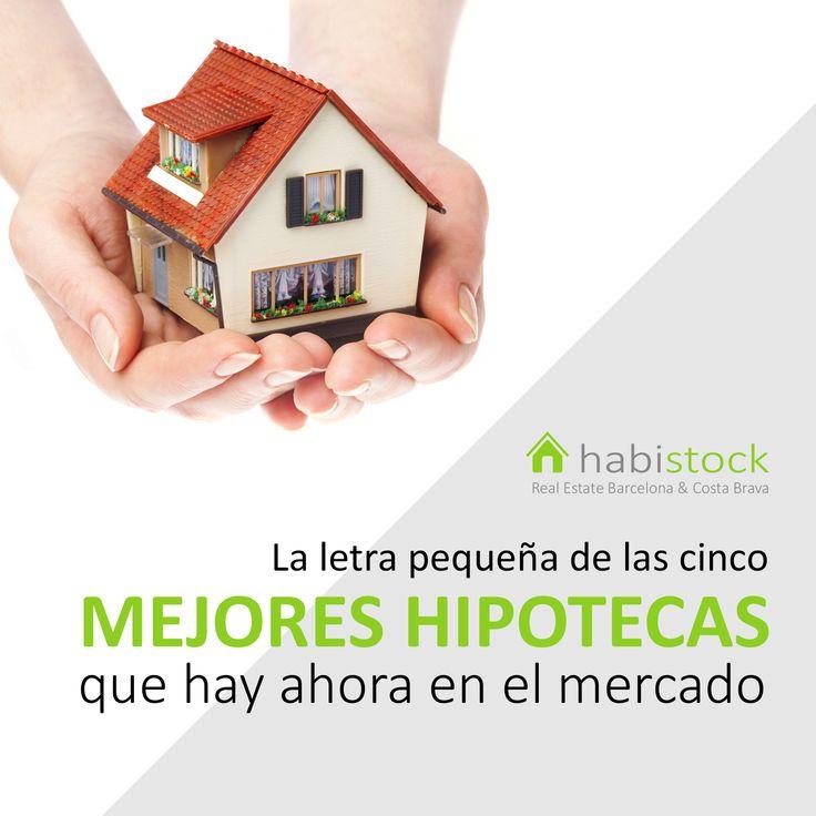 Los bancos siguen en plena guerra comercial y las ofertas comerciales de los préstamos continúan siendo prometedoras!  #habistock #apialia #idealista #news #Real #Estate #Barcelona #Inmobiliaria