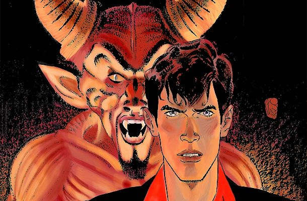 Buon Compleanno Dylan Dog 30 anni