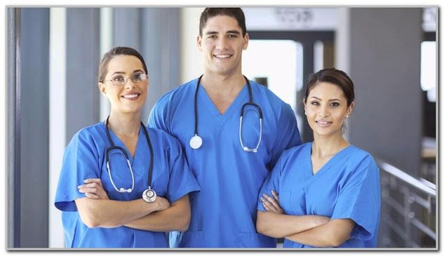 How Do I Become A Registered Nurse With Images Nurse Skills