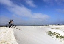 Fatbike Trails are the newest addition to the Dirty Boots website. Operating from Walker Bay Reserve near Hermanus...
