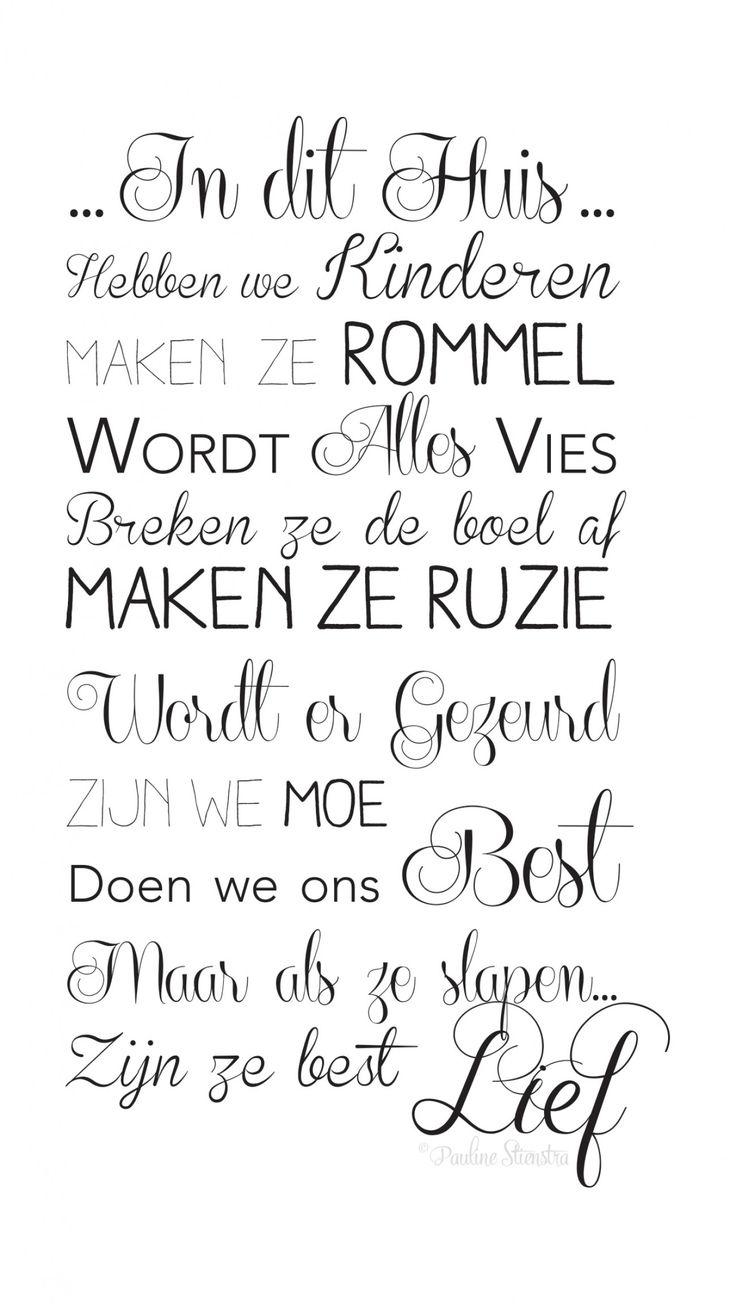 Citaten Over Nederlandse Taal : Beste ideeën over citaten familie op pinterest