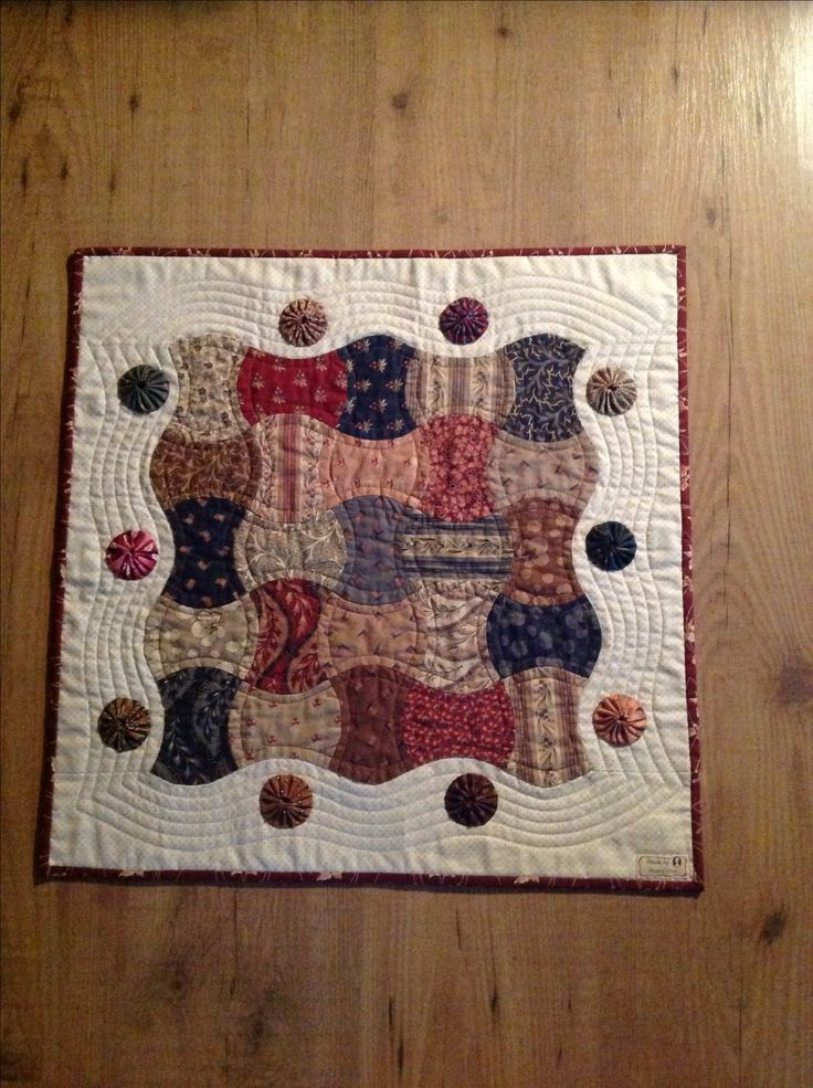 17 Best Images About Apple Core Quilts On Pinterest