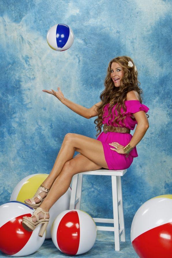 Big Brother Photos: Elissa on CBS.com