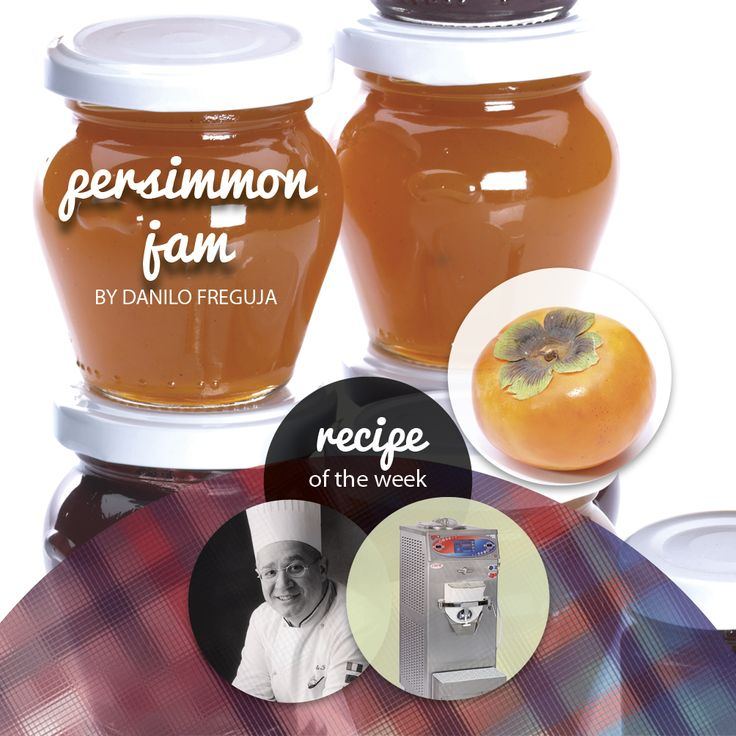 Get ready for the upcoming season with this new recipe of the week: #PERSIMMON DI #JAM, by Danilo Freguja, to make with #Trittico, a perfect combined machine for pastry creations!  https://www.facebook.com/BRAVOSPA/photos/a.218288168188180.66026.160418363975161/936660379684285/?type=1&theater