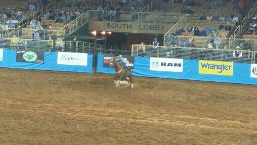 #Rodeo - #Cowgirl #Barrel #Racing