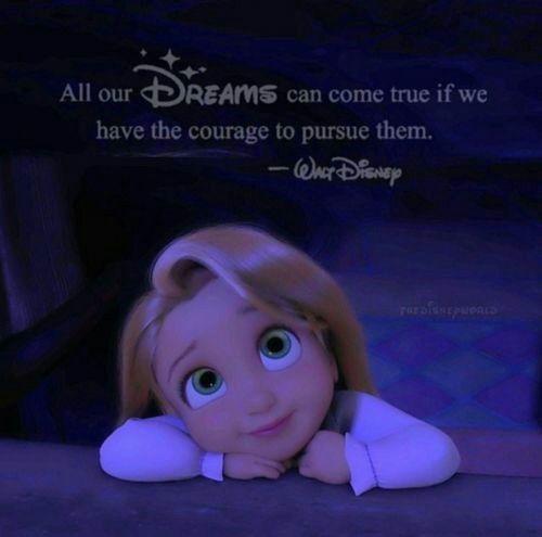 Little Rapunzel, Tangled