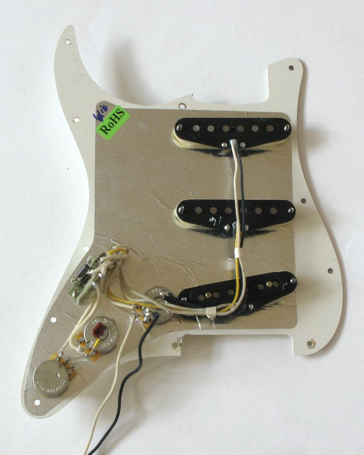 Best Of Fender Strat Wiring Diagram New Diagrams