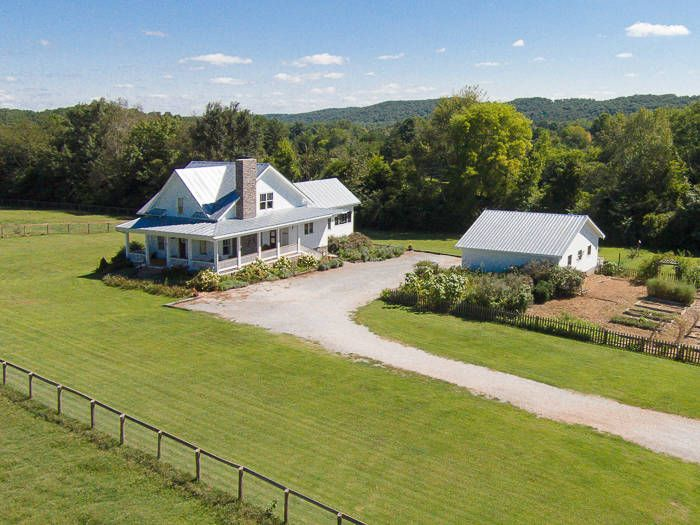 Horse Creek Farms Chattanooga Tn Homes For Sale