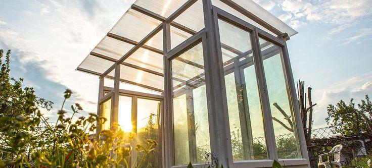 de 25 bedste id er inden for tomatenhaus bauen p. Black Bedroom Furniture Sets. Home Design Ideas