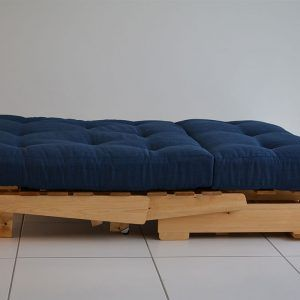 Standard Double Sofa Bed Size