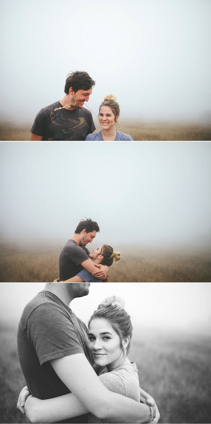 Los Angeles lifestyle photographer || A foggy Malibu Hike || Kyle & Alisa at The Shalom Imaginative | Blog | Documentary Media | Wedding Photographer | Travel Wedding Photographer