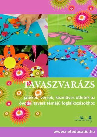 Tavaszvarazs