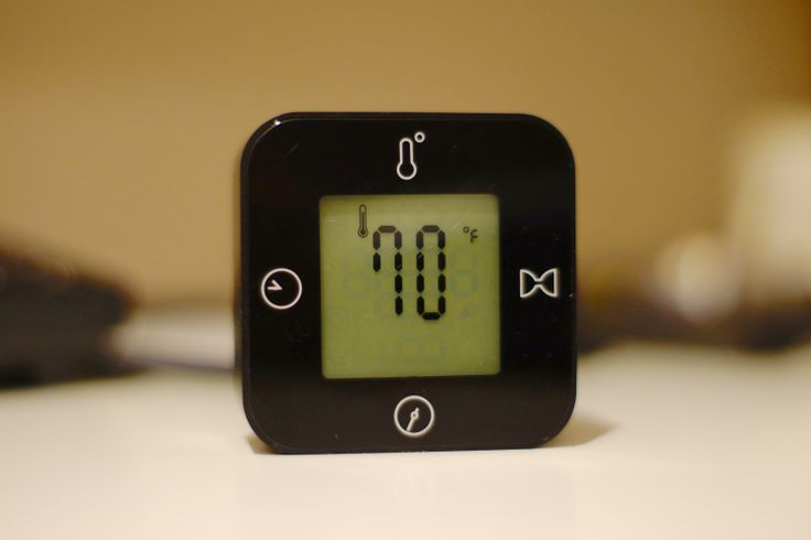 The same alarm clock that is in all the rooms is also for sale in the shop. AGORA Place Asakusa