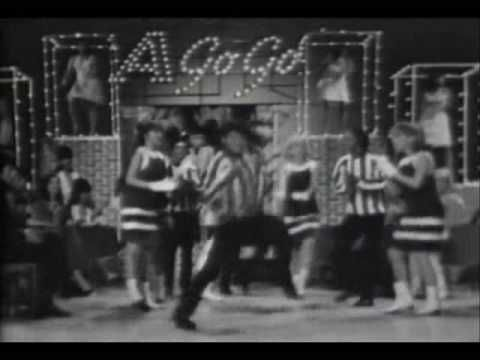 """Crazy Elephant - """"Gimme Gimme Good Lovin"""" 1969 .. such great memories and check out those Go Go Dancers!!"""
