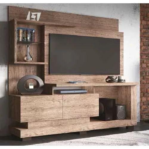 Modular Rack Mesa Tv-lcd-led 32 42 50 Home Living Moderno - $ 3.900,00