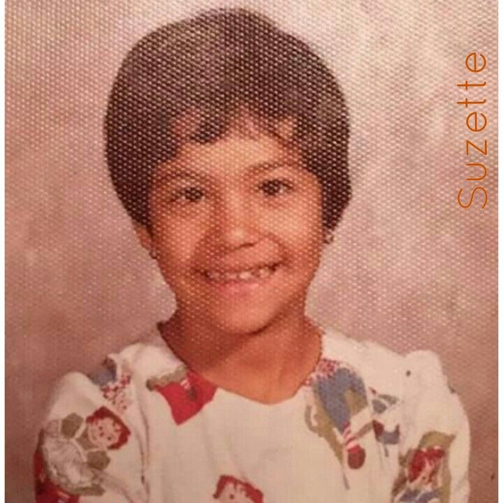 Suzette Quintanilla