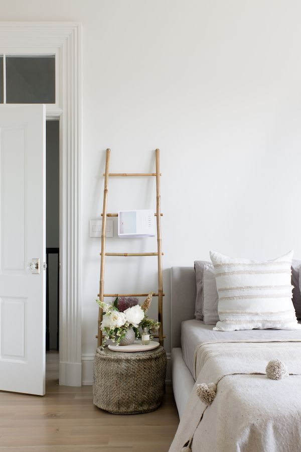 5 Key Ingredients for a Welcoming Guest Room