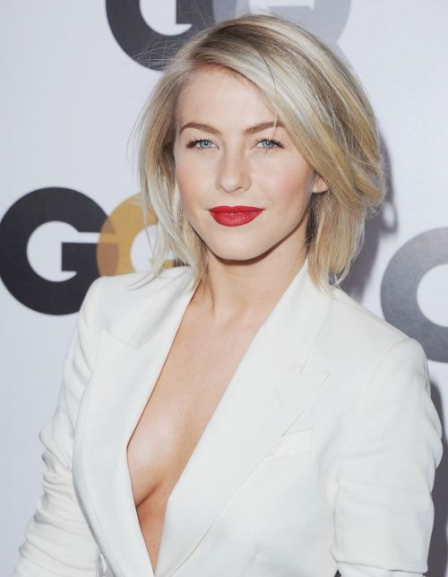 Haircuts Ideas :   Illustration   Description   Jullianne Hough… perfect hair    -Read More –   - #Haircuts https://adlmag.net/2018/01/18/haircuts-ideas-jullianne-hough-perfect-hair/