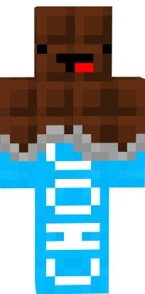 minecraft skins derpy chocolate - Google Search