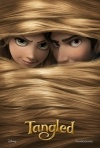 Na vlásku, Tangled film (2010)