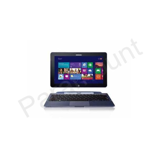 Samsung Series 5 XE500T1C (11.6 inch) ATIV Smart Slate PC Atom (Z2760) 1.8GHz 2GB 64GB eMMC WLAN BT Windows 8 32-bit (Intel GMA) + Keyboard Dock - Tablet Computers - Hardware - Computers | Paramount -