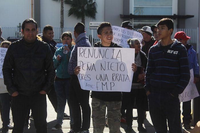 El Gobierno de Enrique Peña Nieto gastó 1.8 mdp en un anuncio que duró un día al aire. Esa cantidad equivale a 786 meses de salario mínimo.