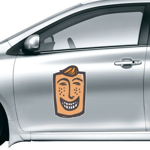 Laugh Abstract Face Sketch Emoticons Online Chat Car Sticker on Car Styling Decal Motorcycle Stickers for Car Accessories Gift #Carsticker #Laugh #Carstyling #Abstract #Carcovers #Face #Caraccessories #Sketch #Sticker #Emoticons #CarDecoration #OnlineChat #Cardecals #vinyl #Removable