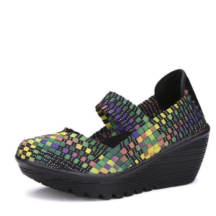 Handmade women summer mesh shoes female sport shoes nurse summer breathable platform plus size wedges shoes sneakers #B001 Nail That Deal https://nailthatdeal.com/products/handmade-women-summer-mesh-shoes-female-sport-shoes-nurse-summer-breathable-platform-plus-size-wedges-shoes-sneakers-b001/ #shopping #nailthatdeal