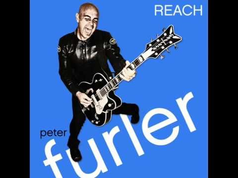 "▶ Peter Furler ""Reach"" - YouTube"