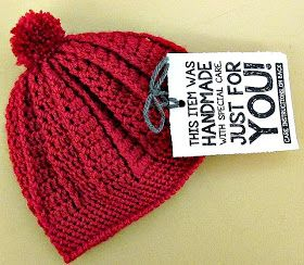 Friends have been asking for instructions on how to crochet my Toddler Beanie. This is a variation of a hat that I crochet all the time,...
