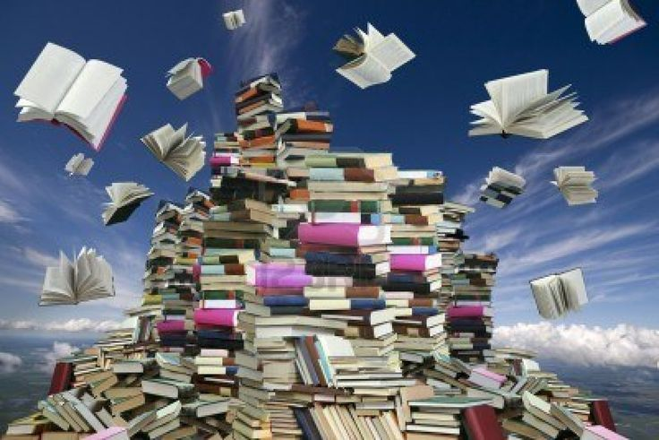 Cinco libros  perdidos y que ya no podrán ser leídos