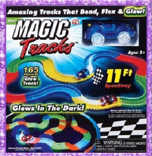 Magic Tracks  $24.11   Please visit our online store to buy, or for more details & other products.