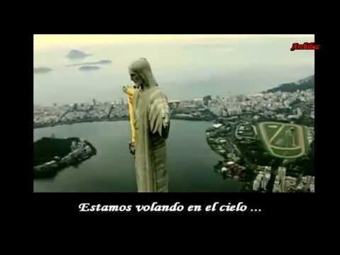 ▶ STRATOVARIUS - Paradise ( Video Greenpeace + sudtitulos en español ) - YouTube