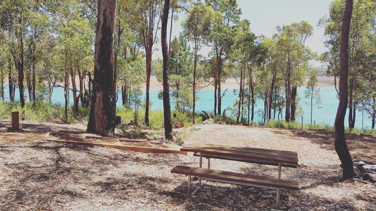 Lake Brockman Tourist Park Waroona