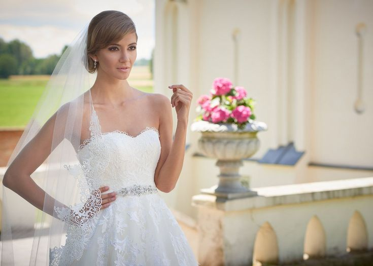 Relevance Bridal - Sweet Dreams - Bridal Gowns Collection for 2017