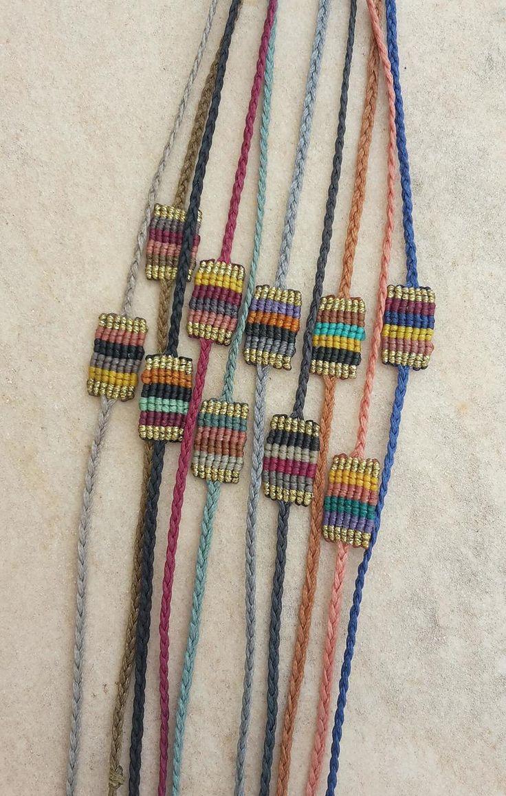 Free Love - bracelet #bisuteria #bisuterias #bisuteriafina #guatemala