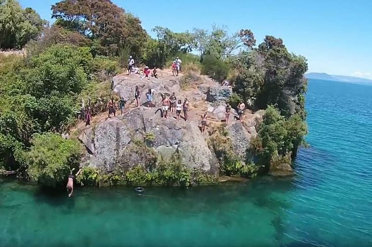 New Zealand's Top 10 Summer Swimming Holes