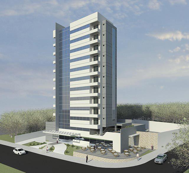Arquitetura Hoteleira