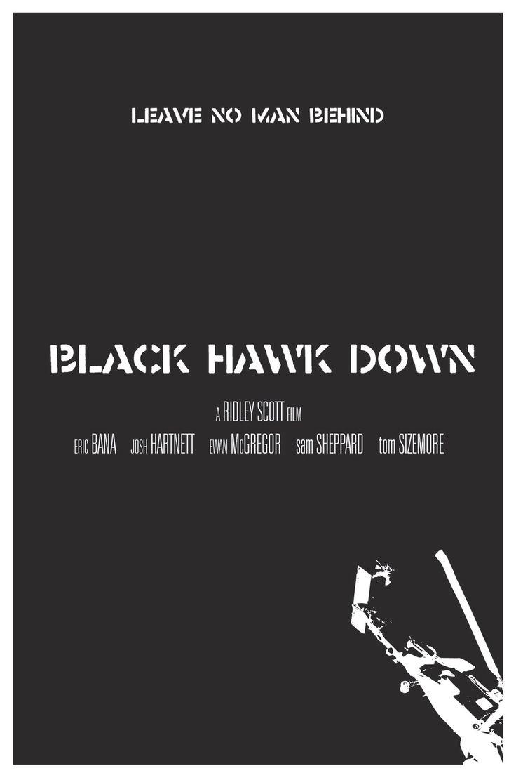 Falcão Negro em Perigo ✰✰✰