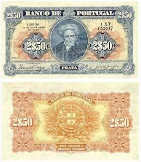 2,50 escudos, 1925