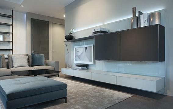 Showroom Cosenza   Rimadesio in Italia: porte scorrevoli in vetro e alluminio, librerie, cabine armadio