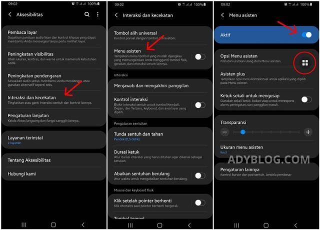 Begini Cara Screenshot Samsung Galaxy A11 Bisa Tanpa Atau Pakai Tombol Samsung Galaxy Samsung Tombol