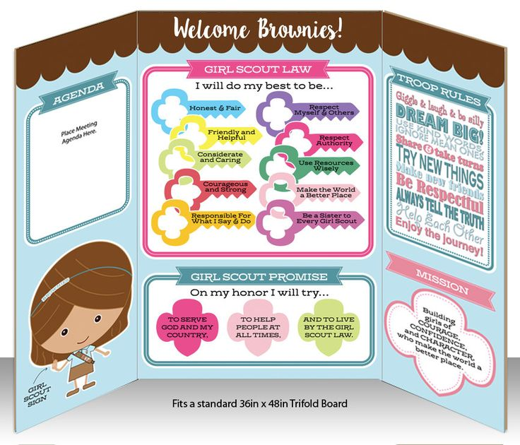 17 best images about brownie girl scouts on pinterest
